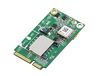 Wide-Temp 3.75G HSPA, Half-size Mini-PCIe